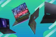 Не собирайте компьютер, купите игровой ноутбук