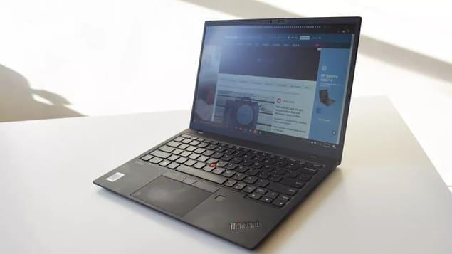 Ноутбук Lenovo ThinkPad X1 Nano