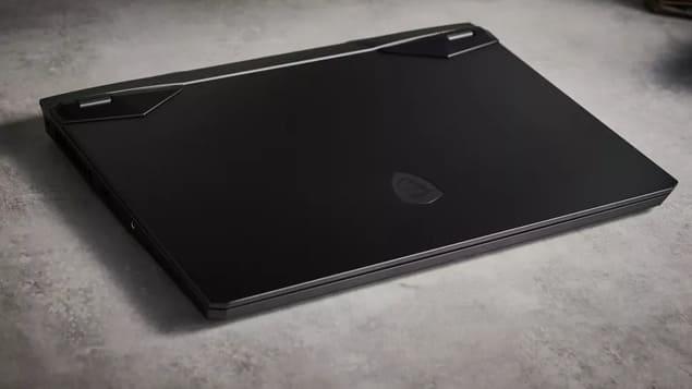 Ноутбук MSI GP76 Leopard