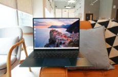 Обзор Huawei MateBook X Pro 2021