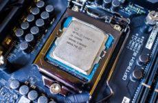 Обзор Intel Core i5-11600K
