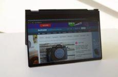 Обзор Lenovo ThinkBook 14s Yoga