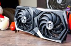 Обзор MSI Radeon RX 6700 XT Gaming X