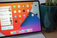Обзор iPad Pro 12.9 (2021)