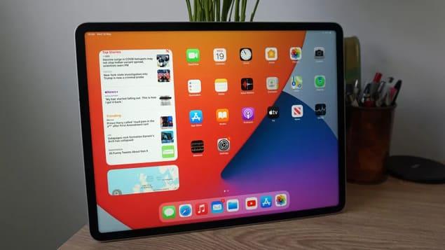 Планшет iPad Pro 12.9 (2021)