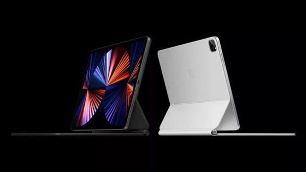 Сравнение iPad Pro (2021) против iPad Pro (2020)