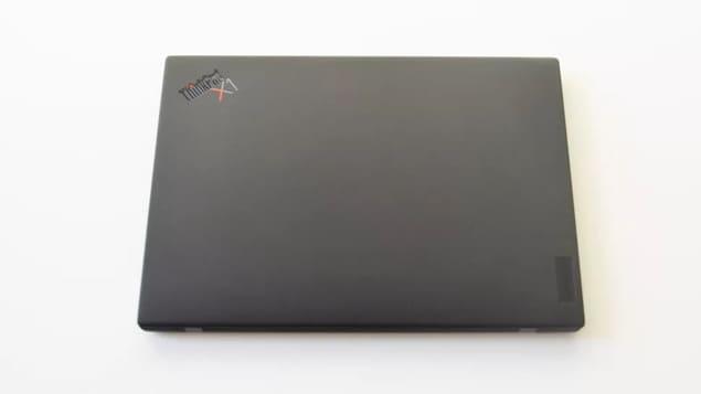 Ультрабук Lenovo ThinkPad X1 Nano