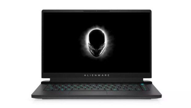 Alienware m15 (AMD, 2021)