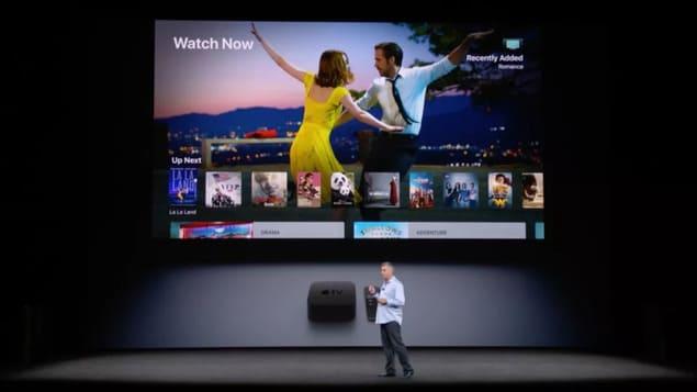 Apple TV (2021)