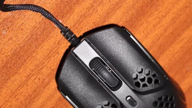 Игровая мышь Hyper X Pulsefire Haste