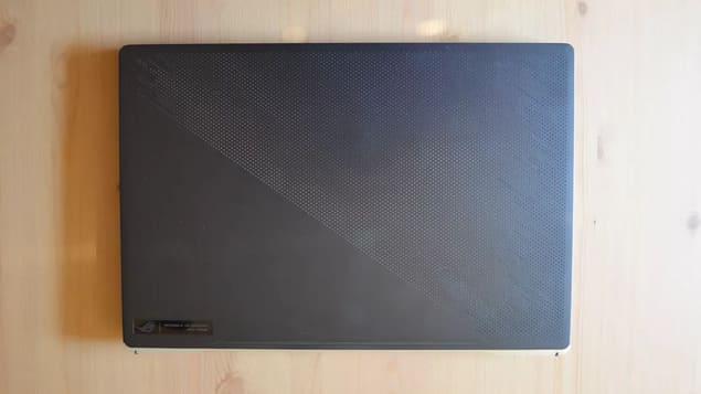 Игровой ноутбук ASUS ROG Zephyrus G15