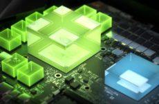 Мобильная графика Nvidia