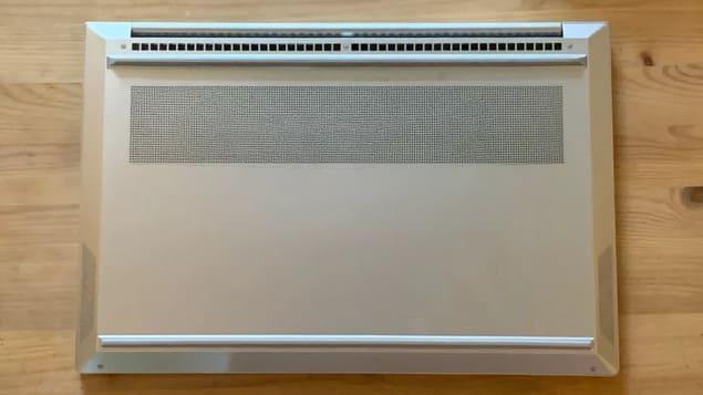 Ноутбук HP Envy 15 (2020)