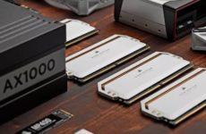Оперативная память Corsair DDR5