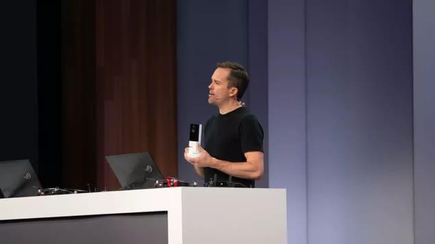 Презентация Microsoft Build 2021