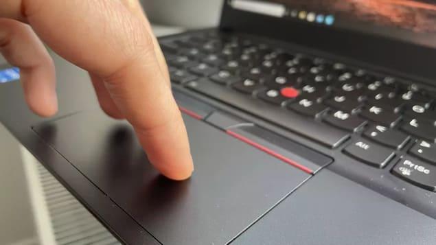Lenovo ThinkPad E14 (2021)