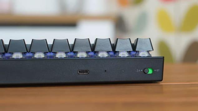 Клавиатура Razer BlackWidow V3 Mini Hyperspeed