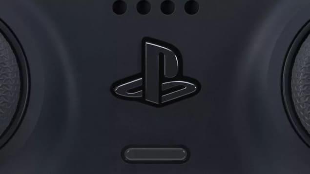 Кнопка PS на контроллерах Sony