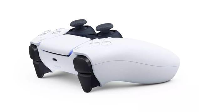 Контроллер PS5 DualSense