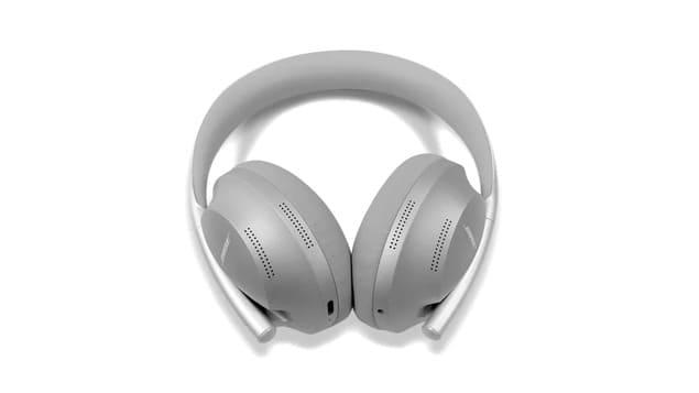 Наушники с шумоподавлением Bose Noise Cancelling Headphones 700