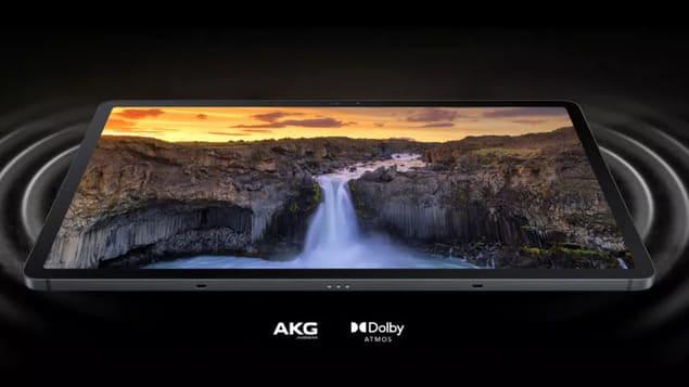 Новый Samsung Galaxy Tab S7 FE
