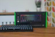 Обзор Razer BlackWidow V3 Mini Hyperspeedмммм