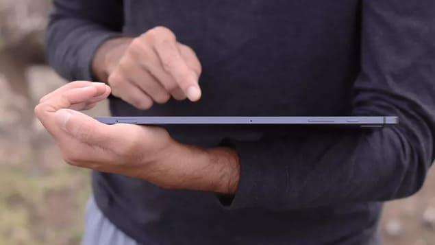 Планшет Samsung Galaxy Tab S7 FE