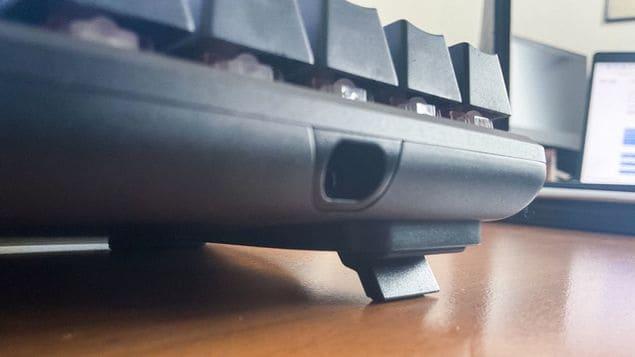 Разъем кабеля HyperX Alloy Origins 60
