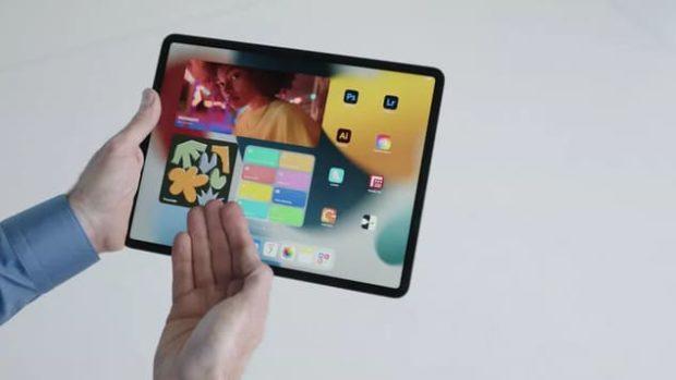 Большой iPad Pro