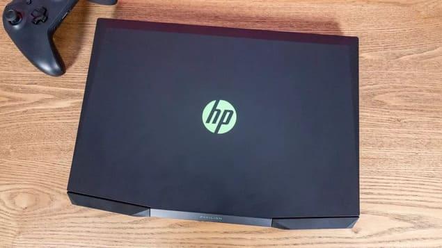 Бюджетный игровой ноутбук HP Gaming Pavilion 15