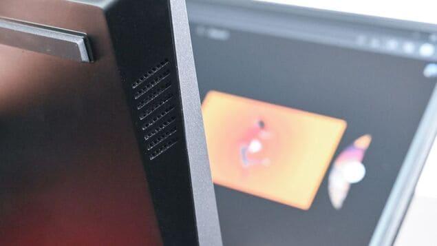 Игровой ноутбук Lenovo Legion 5 Pro