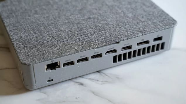 Корпус мини-ПК Lenovo IdeaCentre Mini 5i