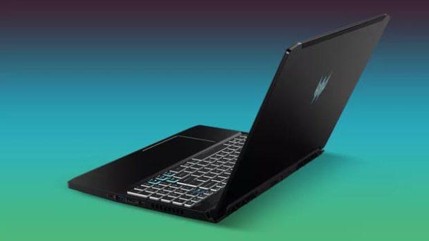 Ноутбуки на Intel Tiger Lake-H