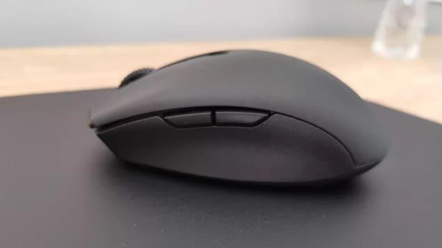 Сверхлегкая беспроводная мышь Razer Orochi V2