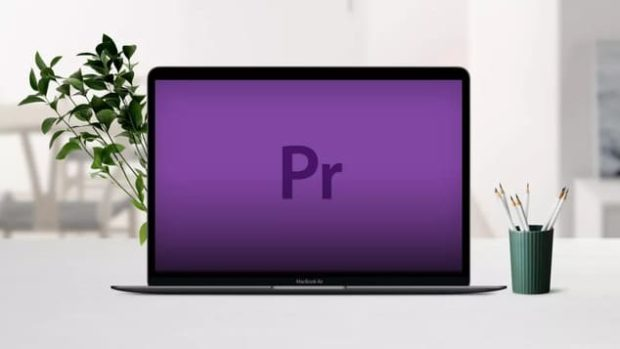 Adobe Premiere Pro на Mac M1