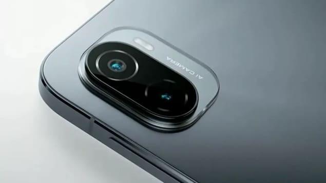 Камера Xiaomi Mi Pad 5 Pro