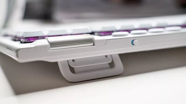 Клавиатура Logitech G915 TKL Lightspeed