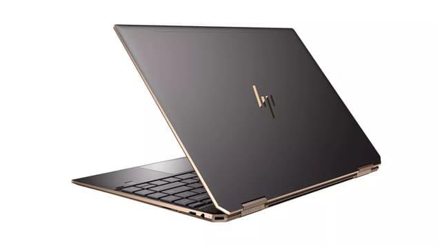 Лучший ноутбук для учителя - HP Spectre x360 (2020)