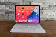 Обзор iPad Pro 11 (2021)