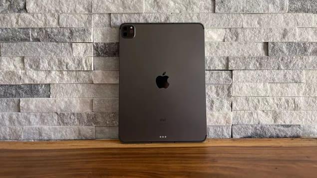 Планшет iPad Pro 11 2021 года