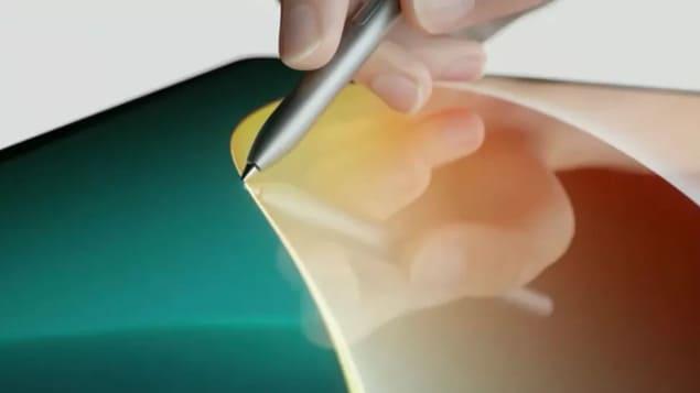 Стилус для Xiaomi Mi Pad 5