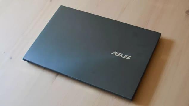 Ультрабук Asus ZenBook 13 (2021)