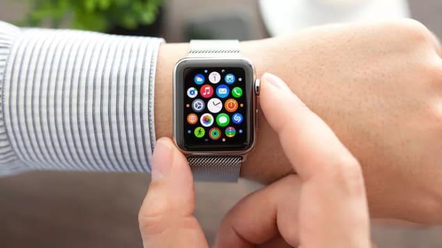 Apple Watch с OLED-решениями