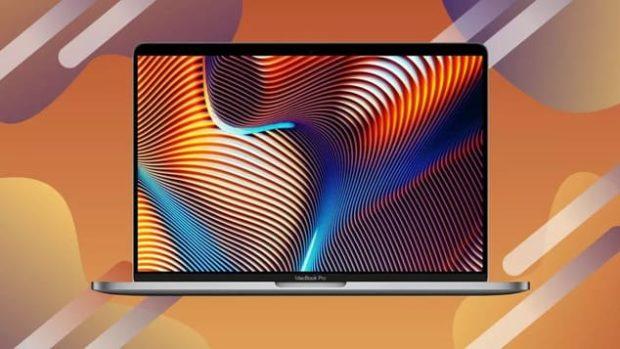 MacBook (2022) на OLED-панелях