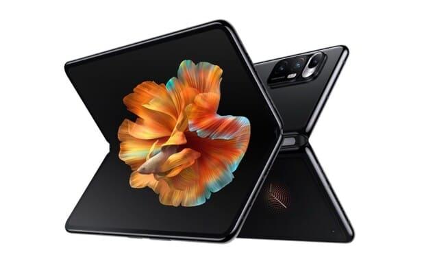 Гибкий планшет Xiaomi Mi Mix Fold