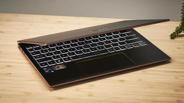 Игровой ноутбук MSI Summit E13 Flip Evo