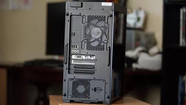 Настольный игровой ПК Lenovo Legion Tower 5i (2021)