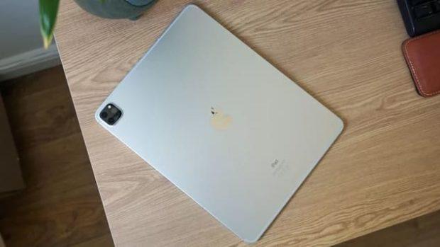 Новый iPad Pro (2022)