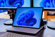 Обзор Surface Laptop Studio
