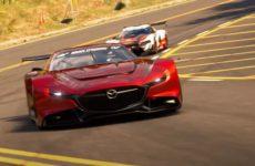 Трейлер Gran Turismo 7